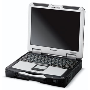 Panasonic Toughbook 31 Feature Image Open