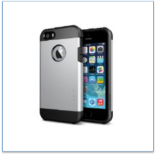 Spigen Tough Armor Case for iPhone 5/5s Feature Image