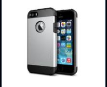 Spigen Tough Armor Case for iPhone 5/5s Feature Image