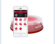 Revolve Smart Home Automation System Feature Image