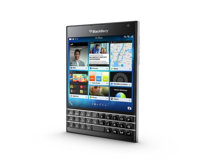 Blackberry Passport Feature Image 2