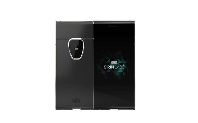 Sirin Labs Finney Review Feature Image